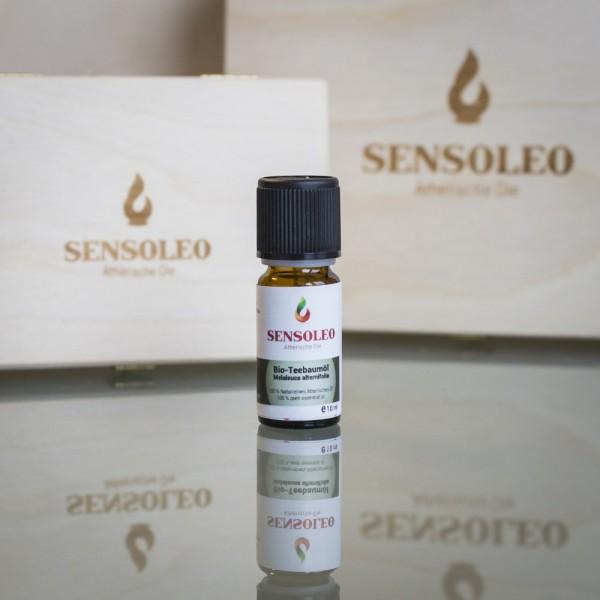 Sensoleo Teebaum Öl Bio