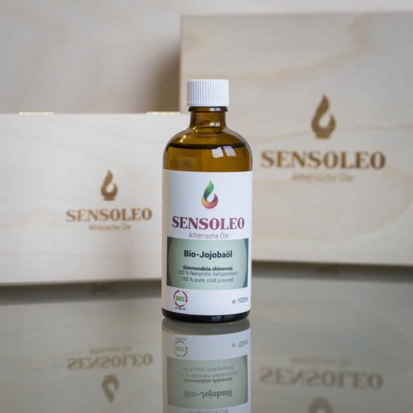 Sensoleo Jojobaöl Bio