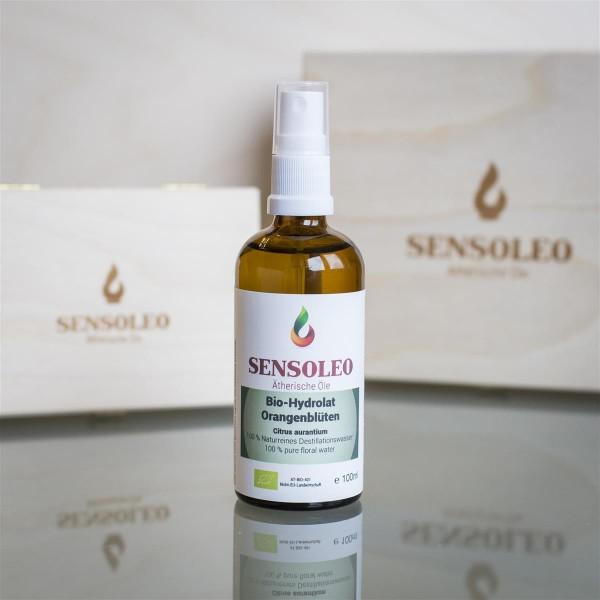 Sensoleo Orangenblütenhydrolat, Neroli Bio
