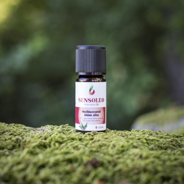 Sensoleo Weißtannen Öl Bio