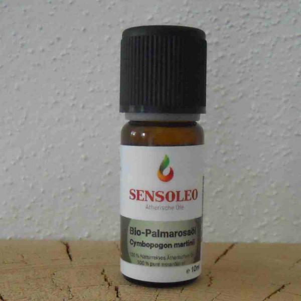 Sensoleo Bio Palmarosa Öl, 10 ml