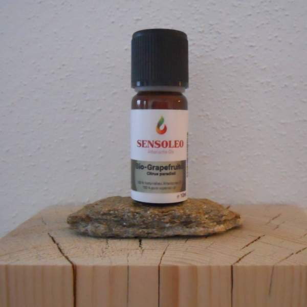 Sensoleo Grapefruitöl Bio